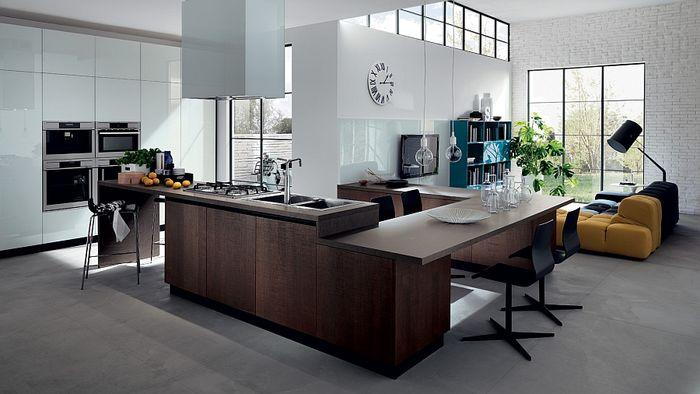 salon z aneksem kuchennym 8