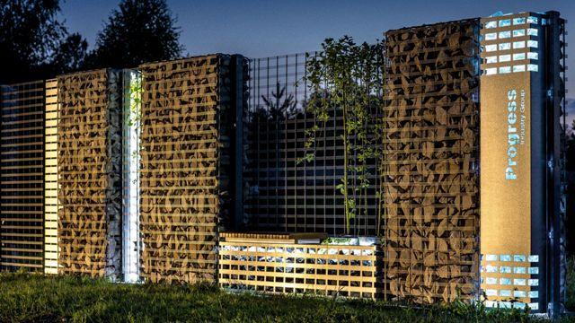 ogrodzenie gabionowe (2)