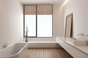 Oświetlenie do łazienki - jakie zastosować?