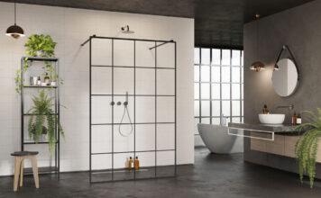 Kabiny prysznicowe – odrobina luksusu we własnym mieszkaniu